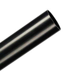 ACE DOWNPIPE 90MM RND PAINTED 25% GLOSS-0