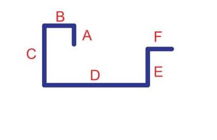 Box Gutter 13 (Colorbond)-0