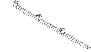 Klip-Lok 700 Fixing Clips (EA)-0