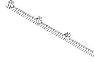 Klip-Lok 700 Fixing Clips (50pk)-0