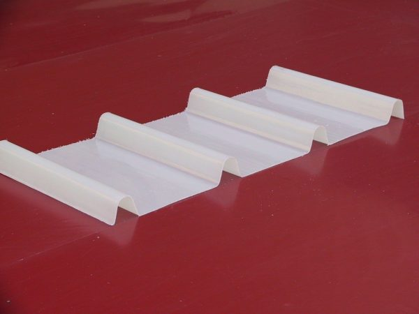Fibreglass 2400GSM S/Deck Clear-0