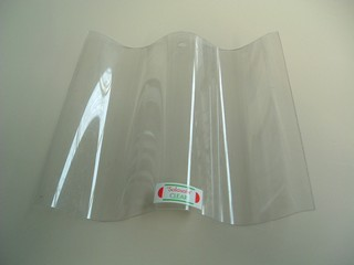 Polycarb corry - clear-0