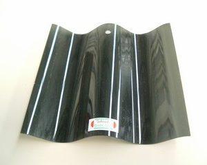 Polycarb corry - dark tint-0