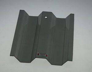 Polycarb greca - grey-0