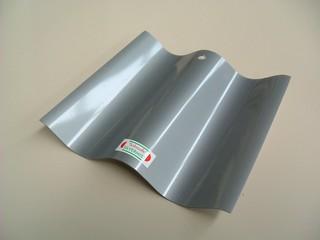 Polycarb corry - silver mist-0