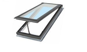 VELUX VS 2004 MANUAL SKYLIGHT C08 550x1400-0