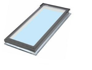 VELUX FS 2004 FIXED SKYLIGHT C08 550x1400-0
