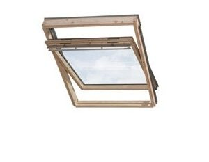 VELUX GGL MANUAL ROOF WINDOW CK04 550x980-0