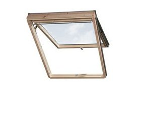 VELUX GPL MANUAL ROOF WINDOW CK04 550x980-0