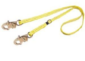 B-safe tear web 2M adjustable lanyard-0